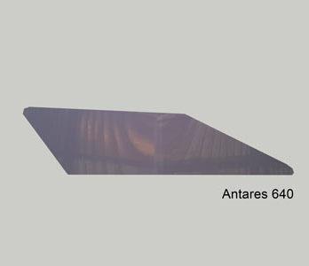Mali bočni brodski prozor za Antares 640