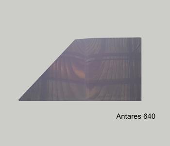 Staklo za Antares 640