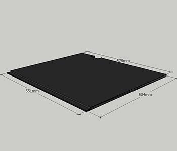 prozor 5504 504mm